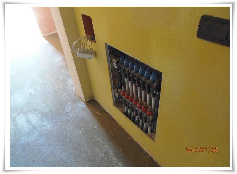 Realizzazione impianti riscaldamento fotovoltaici - Collettore idrico sanitario caleffi ...