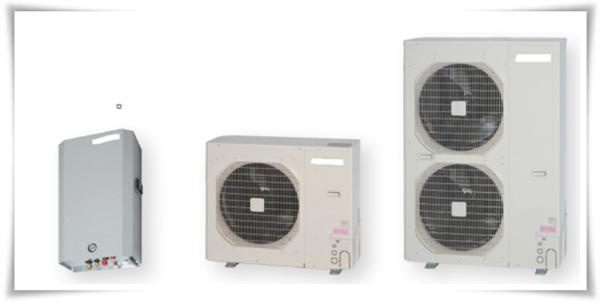 Riscaldamento E Raffrescamento Ad Aria.Progettazzione E Montaggio Impianti A Pompa Di Calore Per